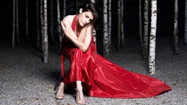 Liederabend Mojca Erdmann/Riccardo Bovino Stadtcasino, Hans Huber-Saal Basel Billets