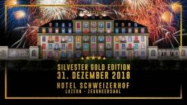 Silvester Gold Edition Hotel Schweizerhof Luzern Tickets