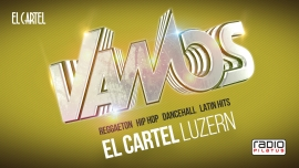 Radio Pilatus Vamos Party El Cartel Luzern Luzern Billets
