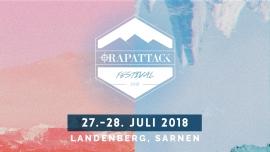Rapattack Festival 2017 Landenberg Sarnen Sarnen Tickets