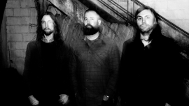 Russian Circles Rote Fabrik Aktionshalle Zürich Tickets