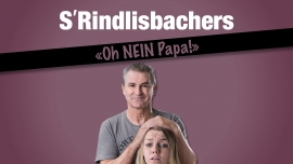 S'Rindlisbachers Several locations Several cities Tickets
