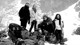 Zahnfleisch (CH) + Mount Koya (CH) Le Romandie Rock Club Lausanne Billets