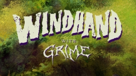Windhand (US) + Grime (IT) Le Romandie Rock Club Lausanne Tickets