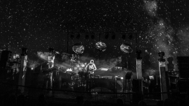 Binkbeats (NL) Le Romandie Rock Club Lausanne Biglietti