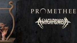 Promothee (CH) + Anachronism (CH) Le Romandie Lausanne Tickets