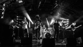 King Champion Sounds (NL/UK) Le Romandie Rock Club Lausanne Tickets