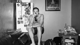 Jeff Rosenstock (US) Le Romandie Rock Club Lausanne Biglietti