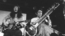 Kikagaku Moyo (JP) Le Romandie Rock Club Lausanne Billets