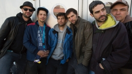 Puts Marie (CH) + Melissa Kassab (CH) Le Romandie Rock Club Lausanne Billets