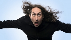 Ross Noble Diverse Locations Diverse Orte Tickets