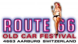 Festival Route 66 Aarburg Aarburg im Städtli Aarburg Biglietti