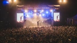 Royal Arena Festival 2018 Römerareal Orpund (Biel/Bienne) Tickets