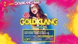 Radio Pilatus Goldklang Party Loft Club 6006 Tickets