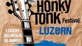 Honky Tonk Festival Luzern Honky Tonk Luzern Tickets