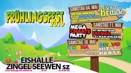 Frühlingsfest Seewen Eishalle Zingel Seewen SZ Tickets
