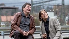 Pedro Lenz und Max Lässer - Mittelland Salzhaus Brugg Tickets