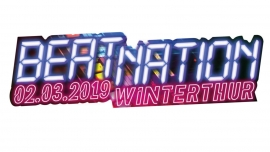 Beat Nation Salzhaus Winterthur Tickets