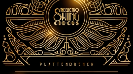 The Electro Swing Circus & Alice Francis (live) Salzhaus Winterthur Tickets
