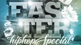 Easter HipHop Special 2020 Salzhaus Winterthur Tickets