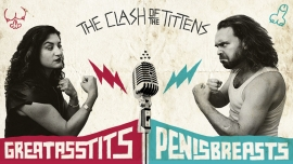 The Peni$b®e@Sts vs. The Greªtassti+s Salzhaus Winterthur Tickets