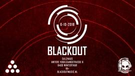 Blackout Salzhaus Winterthur Billets
