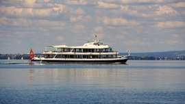 Bodensee Schifffahrt Several locations Several cities Tickets