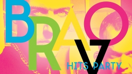Bravo Hits Party Konzerthaus Schüür Luzern Tickets