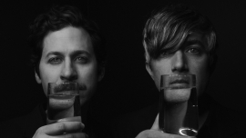 We Are Scientists Konzerthaus Schüür Luzern Tickets