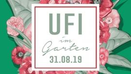 Ufi im Garten Konzerthaus Schüür Luzern Tickets