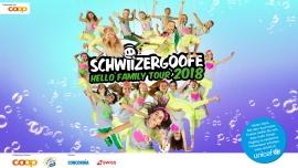 Zusatzshow: Schwiizergoofe - Hello Family Tour 2018 Kultur- und Kongresszentrum Thun Biglietti
