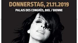 Nena Kongresshaus Biel Tickets