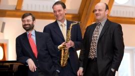 Three Wise Men & Scott Hamilton Salzhaus Brugg Biglietti