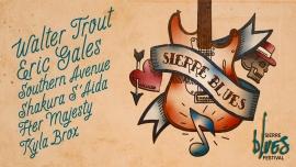 Sierre Blues Festival 2019 Plaine Bellevue Sierre Billets