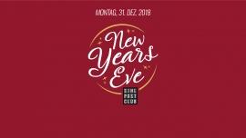 New Years Eve Sihlpost Club Zürich Tickets