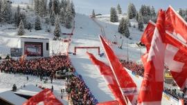 Audi FIS Ski World Cup Adelboden 2016 Ski-Weltcup Adelboden AG Adelboden Tickets