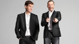 Marc Donnet-Monay & Yann Lambiel Salle Metropole (Flon) Lausanne Billets