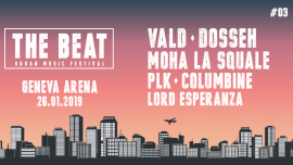 The Beat #03 Arena Genève Tickets