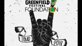 Greenfield Foundation Tour Sommercasino Basel Billets