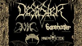 Rites of Destruction Sommercasino Basel Tickets
