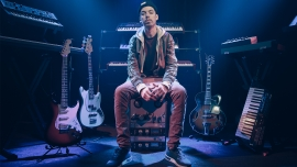 Grieves (US) Sommercasino Basel Tickets