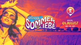 Sommerliebe Open Air Bern Bern Tickets