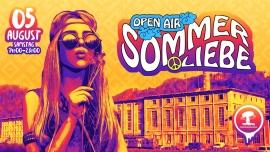 Sommerliebe Open Air Sportplatz Alte Kartonfabrik Bern-Deisswil Deisswil b. Stettlen Tickets