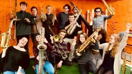 Orchestre des Jeunes Jazzistes de Fribourg Le Nouveau Monde Fribourg Tickets