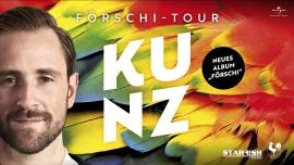 Kunz - «Förschi» - Tournee 2019 Diverse Locations Diverse Orte Tickets