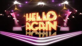 Hello Again! Bodensee-Arena Kreuzlingen Billets