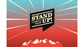 Stand Up! Comedy Bernhard-Theater Zürich Biglietti
