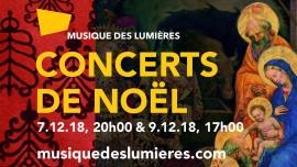 Musique des Lumières Diverse Locations Diverse Orte Tickets
