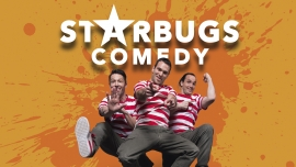 Starbugs Comedy Several locations Several cities Tickets