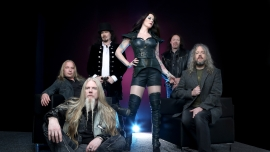 Nightwish Several locations Several cities Tickets